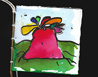 Baobabes Mini Book 1