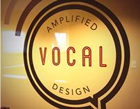 vocal branding