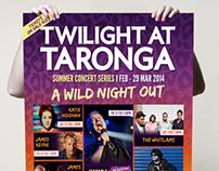 Twilight at Taronga