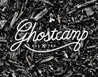 Ghostcamp Logo