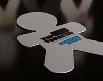 TapTasarim - Business Card