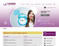 Lokmanecza.com