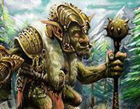 War Goblin