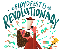 Flyod Fest'13