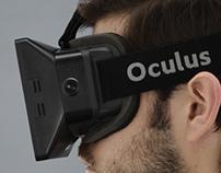 Labyrift - Oculus Rift Demo