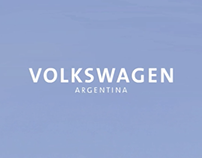 Volkswagen. Internal Communication