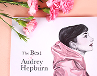 The Best of Audrey Hepburn