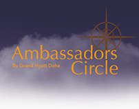 Ambassadors Circle by Grand Hyatt Doha