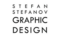 Stefan Stefanov '' Graphic Design