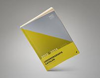 NKU Undergraduate Catalog 2013 / 2014