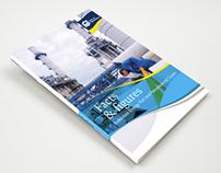 Brochure | Facts & figures Havenbedrijf Rotterdam