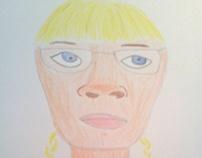 character - Paloma