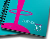 Agenda Tok & Stok