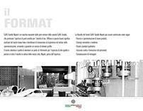 Presentazione . caffè Toraldo Napoli