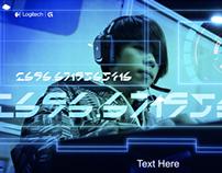 Logitech @ 2014台北TGS 羅技G系列活動