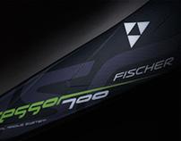 Fischer Progressor 700 Alpine Ski