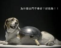動物保護協會 黑鍋篇