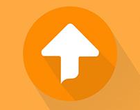 Flat Branding - SóSuplementos