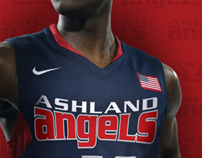 Mountain State Basketball League | Ashland Angels