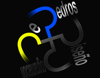 Shining logo in www.depedros.com#contacto