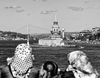 İstanbul ...