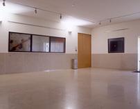 Remapping - Casa das Artes. A. de Valdevez, 2002