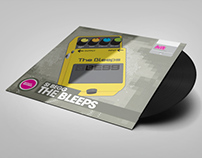 Si Begg | The Bleeps EP