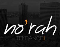 Logo NO'RAH Tendance