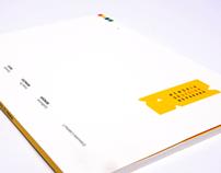 Livro Memória do Design no Paraná