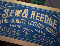 Sew & Needle