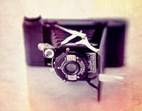 Vintage - Old Cameras