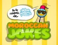 The moroccan jocks