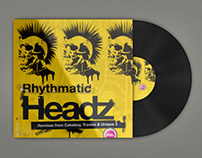 Rhythmatic - Headz EP