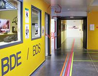 Open days / Portes ouvertes 2014