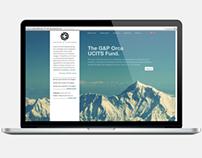Groven & Partners website