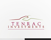 TENRAC INVESTMENTS BRAND WORK