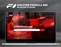 Discover Formula One