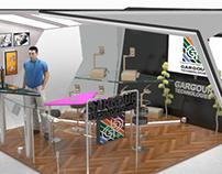 GARGOUR Booth