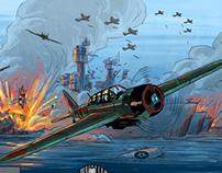 Mundo Estranho Magazine - Pearl Harbor