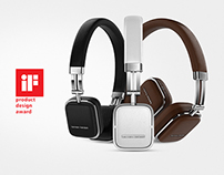 Harman Kardon Headphones - Soho Wireless