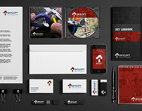 Skyloft brand identity