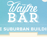 The Wayne Bar