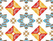 Patterns Quilleros