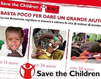 Annual Report - Save the children 2012