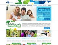 Responsabilidad Social 2013