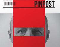PinPOST | Covers Collection