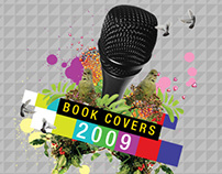 BOOK COVER 2009