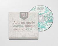 Venezuelan indie music compilation album.