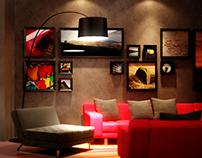 Escape Lounge: Manchetser Airport