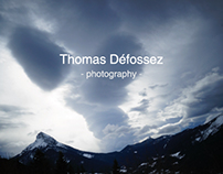 Thomas Defossez Photography
